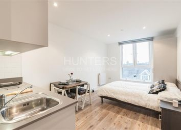 Thumbnail 1 bed flat to rent in Luminaire Apartments, London