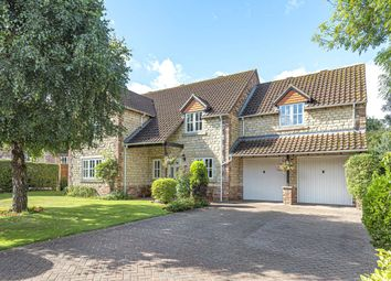 5 bed detached house for sale in Back Lane, Heighington LN4