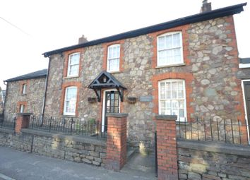 4 bed detached house for sale in Wentloog Road, Rumney, Cardiff CF3