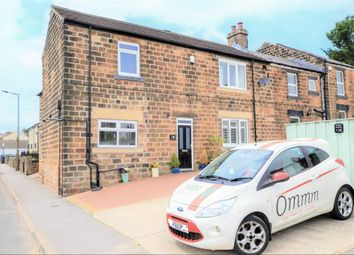 4 bed semi-detached house for sale in New Road, Staincross, Barnsley S75