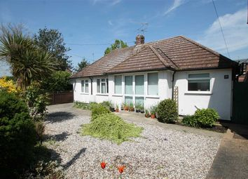 Thumbnail 2 bed bungalow for sale in High Beach, Felixstowe
