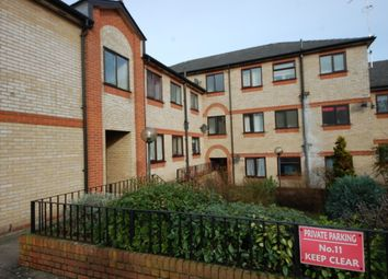 Thumbnail 2 bed flat to rent in Sheringham Court, Milton Road, Stowmarket, Suffolk