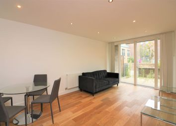 Thumbnail Flat to rent in Canal Mill Apartments, Haggerston