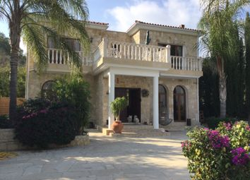 Thumbnail 3 bed villa for sale in Stroumbi, Stroumpi, Paphos, Cyprus