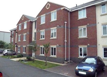 Thumbnail 2 bed flat to rent in Jackdaw Close, Derby