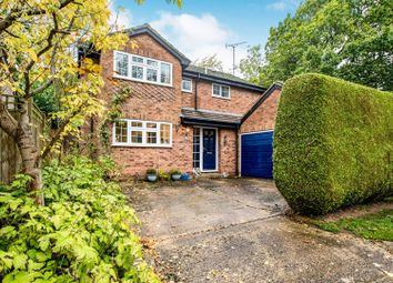4 bed detached house for sale in Redding Drive, Amersham HP6
