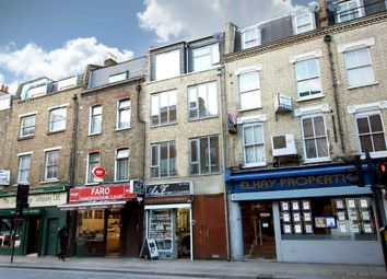 Thumbnail 3 bedroom flat to rent in Old Street, London, Shoreditch