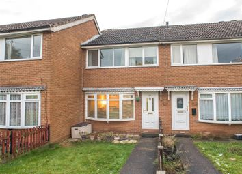 Thumbnail 3 bedroom terraced house to rent in Ramshead Crescent, Leeds, West Yorkshire