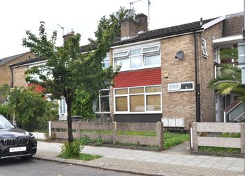 1 bed maisonette for sale in Summerley Street, Earlsfield, London SW18