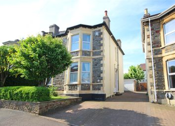 Thumbnail 4 bed property to rent in Chesterfield Road, St. Andrews, Bristol, Bristol, City Of
