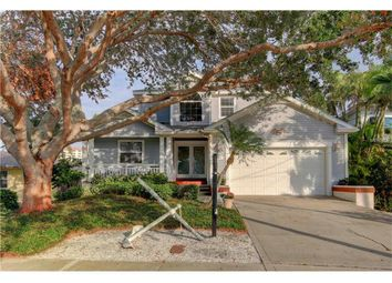 Thumbnail 3 bed property for sale in 711 Bay Esplanade, Clearwater Beach, Fl, 33767