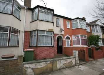 Thumbnail 3 bed terraced house to rent in Fawn Road, London