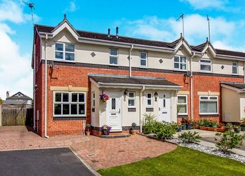 Thumbnail 3 bed terraced house for sale in Shipton Close, Allerton, Liverpool