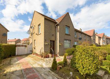 Thumbnail 3 bed property for sale in 116 Clermiston Drive, Edinburgh