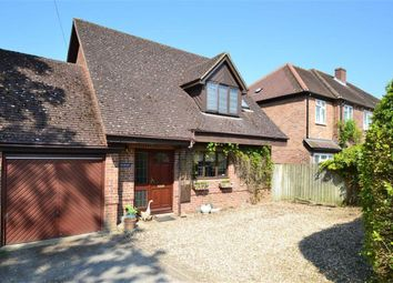 3 bed link-detached house for sale in Ashmore Green Road, Ashmore Green, Berkshire RG18