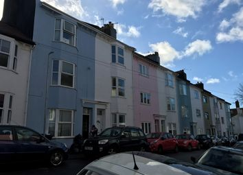 Thumbnail 3 bed terraced house to rent in Whichelo Place, Brighton