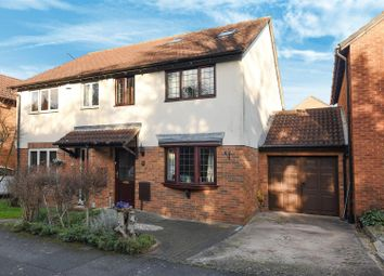 Thumbnail 3 bed semi-detached house for sale in Otters Reach, Kennington, Oxford