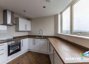 Thumbnail 2 bedroom flat for sale in Medusa House, St Johns Road, Stourbridge