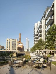 Thumbnail 1 bed flat for sale in Chelsea Island, London