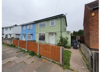 3 bed semi-detached house for sale in Kemp Road, Leicester LE3
