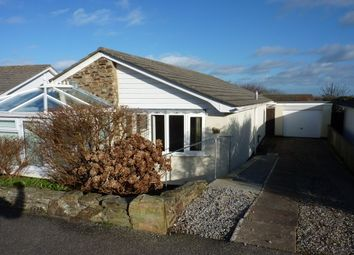 Thumbnail 3 bed bungalow to rent in Lawrence Road, St. Agnes