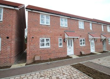 Thumbnail 3 bed end terrace house for sale in Hampton Park, Hinchcliff Drive, Littlehampton