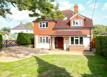 5 bed detached house for sale in Haslemere Road, Liphook, Hampshire GU30
