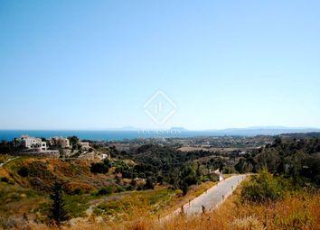 Thumbnail Land for sale in Málaga, Spain