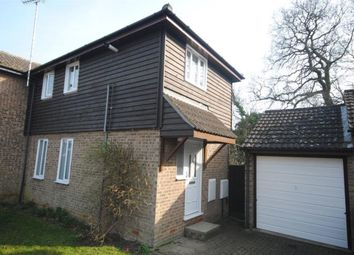 Thumbnail 2 bed detached house to rent in Hitcham Mews, Braintree