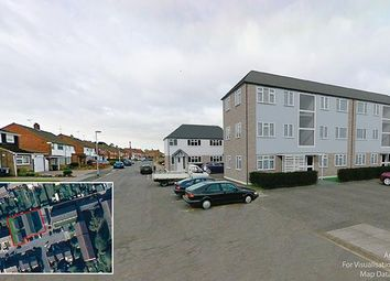 Thumbnail Land for sale in Winchester Avenue, Bentilee, Stoke-On-Trent