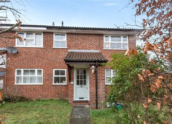 Thumbnail 1 bed maisonette to rent in Armstrong Way, Woodley, Berkshire