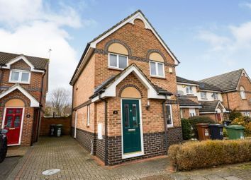 Thumbnail 3 bed semi-detached house for sale in Ridgewell Close, Sydenham