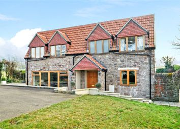 Thumbnail 5 bed detached house for sale in Sandy Lane, Lower Failand, Bristol