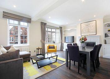 Thumbnail Flat to rent in Allen Mansions, Allen Street, London