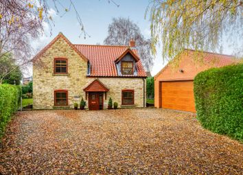 Thumbnail 4 bed detached house for sale in Pinfold, South Cave