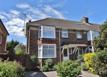 Thumbnail 3 bed end terrace house for sale in Dominion Road, Worthing, West Sussex
