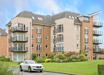 Thumbnail 3 bed flat for sale in Flat 9, 8 Appin Place, Slateford, Edinburgh