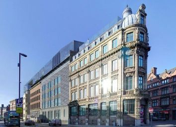 Thumbnail 1 bed property for sale in Victoria Street, Liverpool