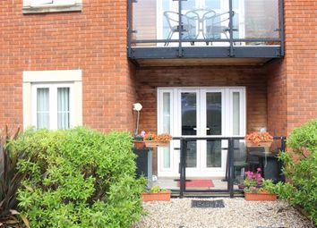 2 bed flat for sale in Heol Cae Tynewydd, Loughor, Swansea SA4