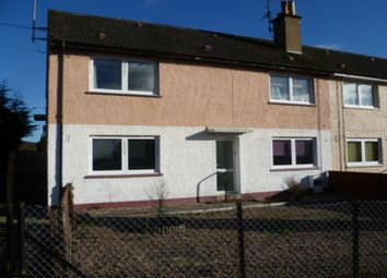 Thumbnail 2 bed flat for sale in Gellyburn Road, Almondbank, Perth