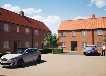 Thumbnail 2 bed property for sale in Waterside, North Muskham, Newark