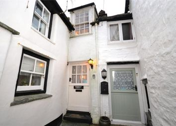 Thumbnail 2 bed terraced house for sale in Lansallos Street, Polperro, Looe, Cornwall