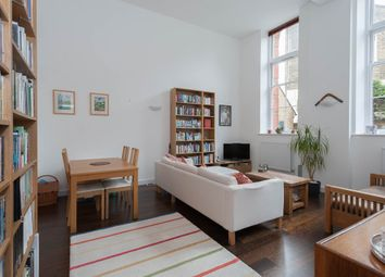 Thumbnail 1 bed flat to rent in Ecclesbourne Road, London