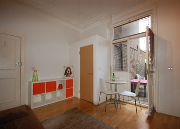 Thumbnail Studio to rent in Adolphus Road, Finsbury Park