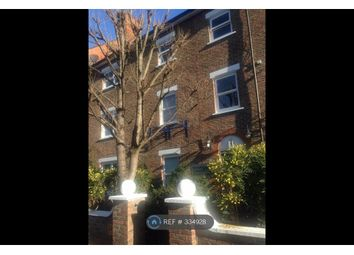 Thumbnail 1 bed flat to rent in Langton Road, London