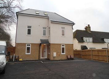 Thumbnail 2 bed maisonette to rent in Queens Road, Maidstone