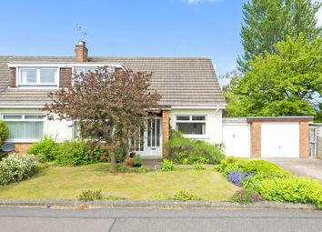 Thumbnail 4 bed semi-detached house for sale in 1 Viewforth Place, South Queensferry