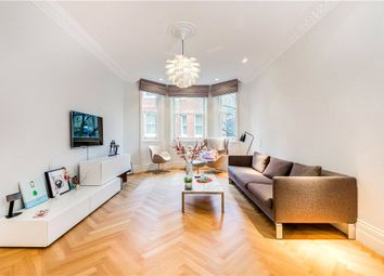 Thumbnail 2 bed flat for sale in Kensington Mansions, London