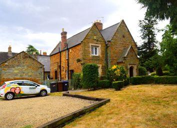 Thumbnail 2 bed property to rent in Welford Road, Chapel Brampton, Northampton