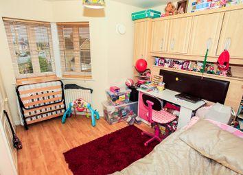 Thumbnail 1 bedroom flat for sale in Queens Walk, Woodston, Peterborough